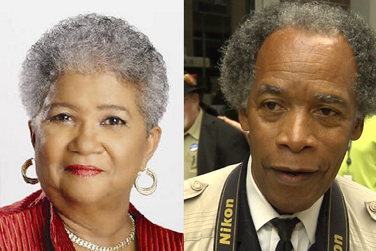 NABJ to Induct Dorothy Leavell and John H. White into its Hall of Fame