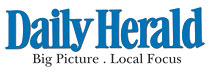 Daily Herald seeks entry-level, multiplatform editor, full-time