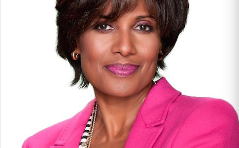 "Robin Robinson joins WYCC's ""In the Loop"" as co-host"