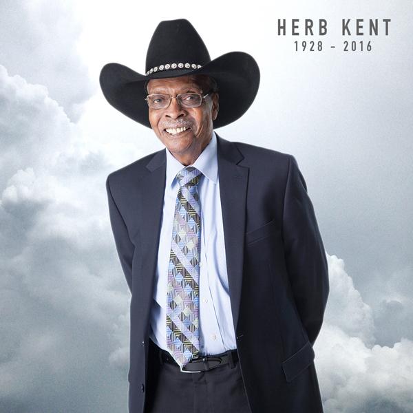 Herb Kent, 1928-2016
